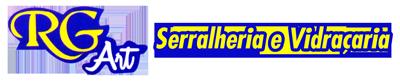 RG ART - Serralheria e Vidraçaria